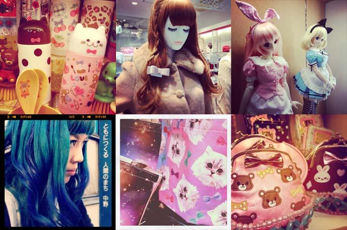 tokyo japan fashion instagram