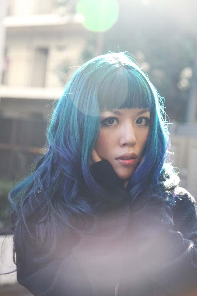 tokyo photographer studio portraits