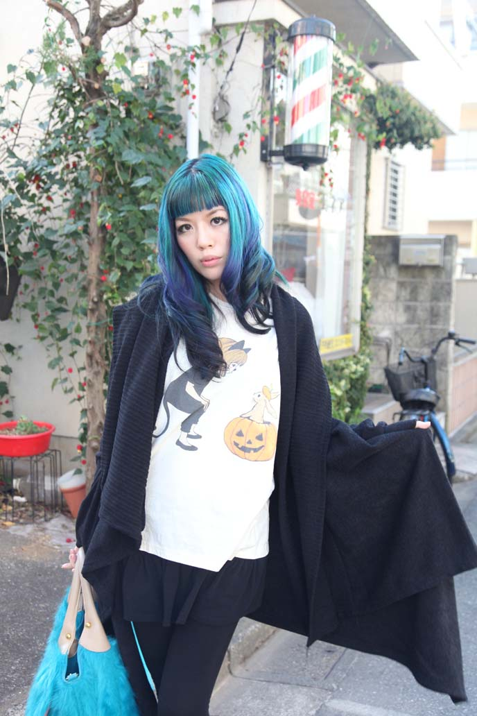goth kawaii japanese fashion boutique sale