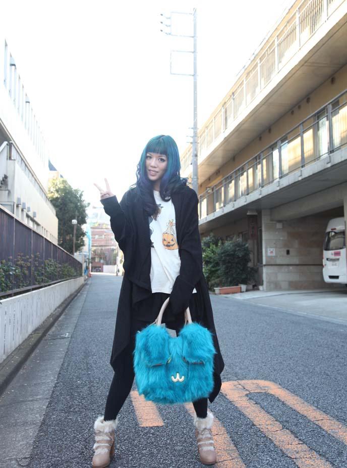 tokyo fashion street style tumblr, heavy snap