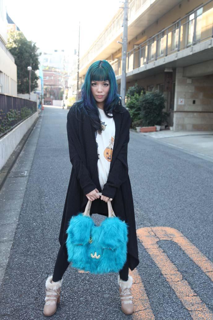 japanese girl fashion photography