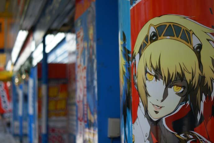 taito arcade akihabara