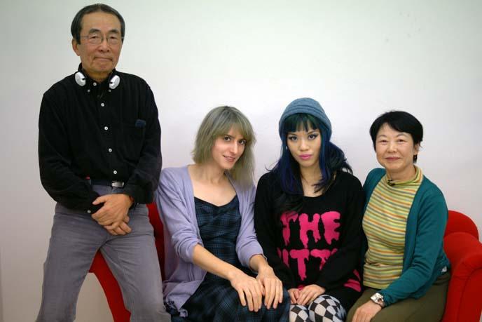 rental family, tokyo rent parents
