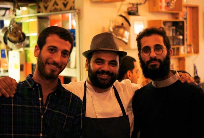 machane yehuda restaurant