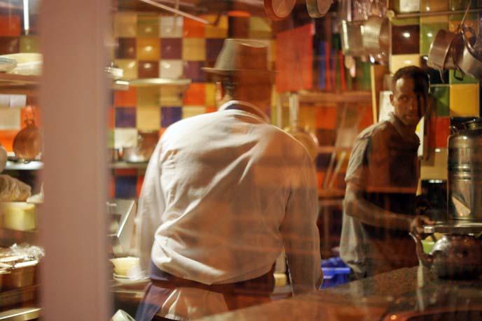 machane yehuda israeli restaurant
