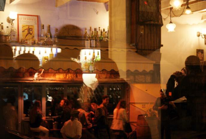 lively jewish restaurant