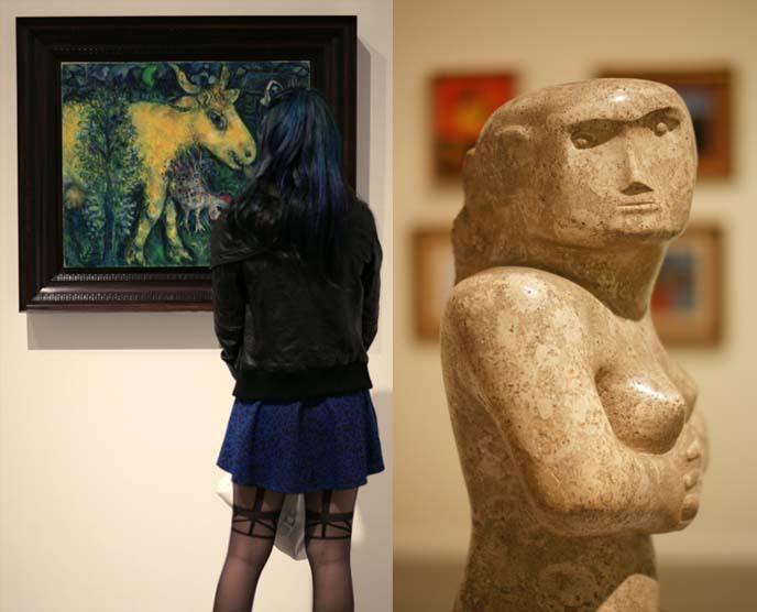 tel aviv museum modern art