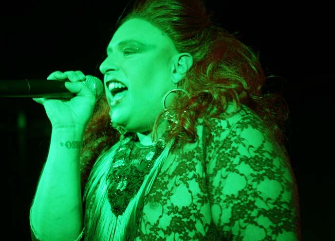 big drag queen