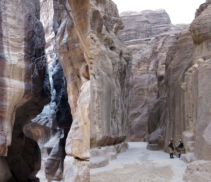 siq, path to petra