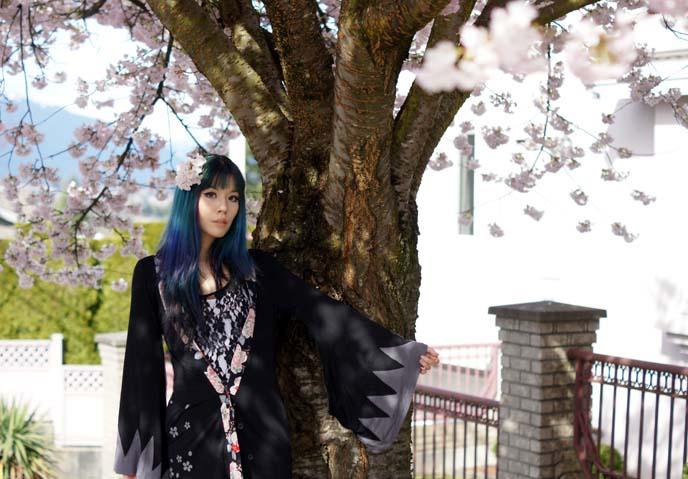 designer japanese yukata
