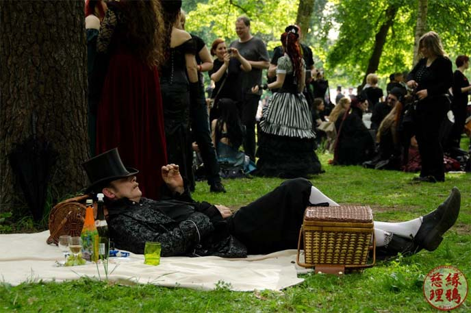 wave gotik treffen 2014 travel events