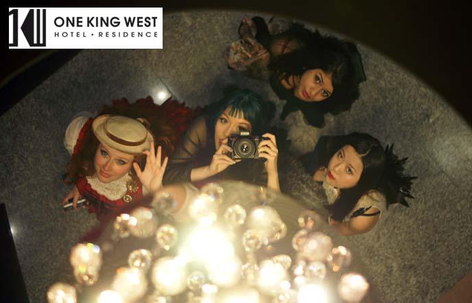 one king west toronto hotel