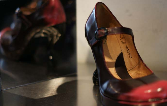 john fluevog shoes heel