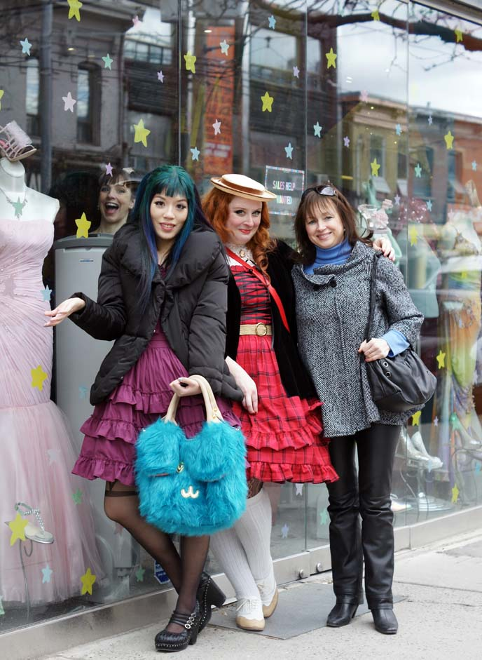 original toronto prom dress shop