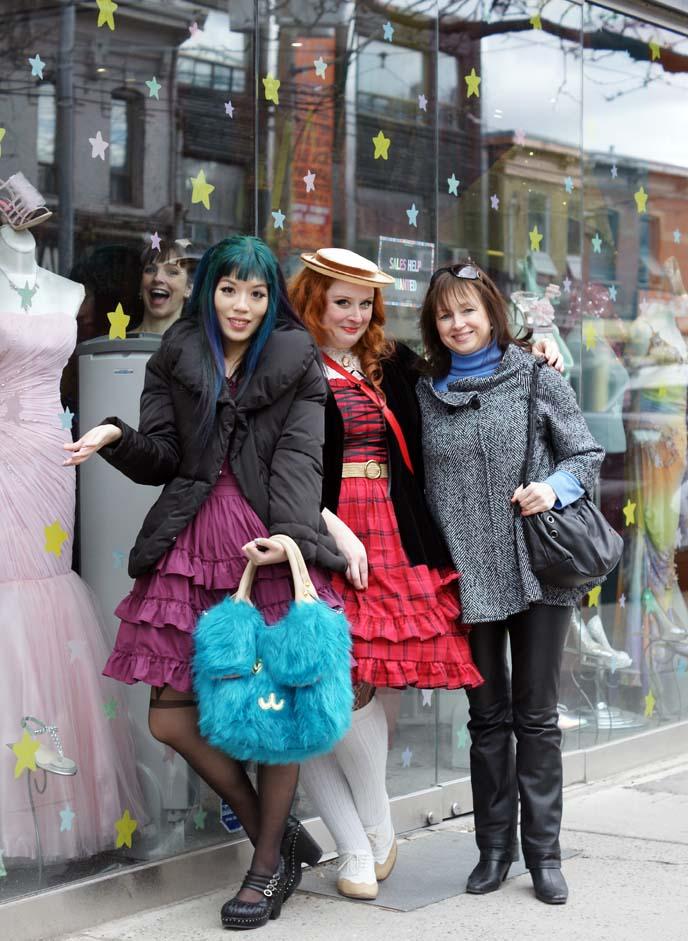original toronto prom dress shop