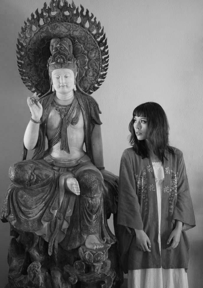 japanese buddhist zen art