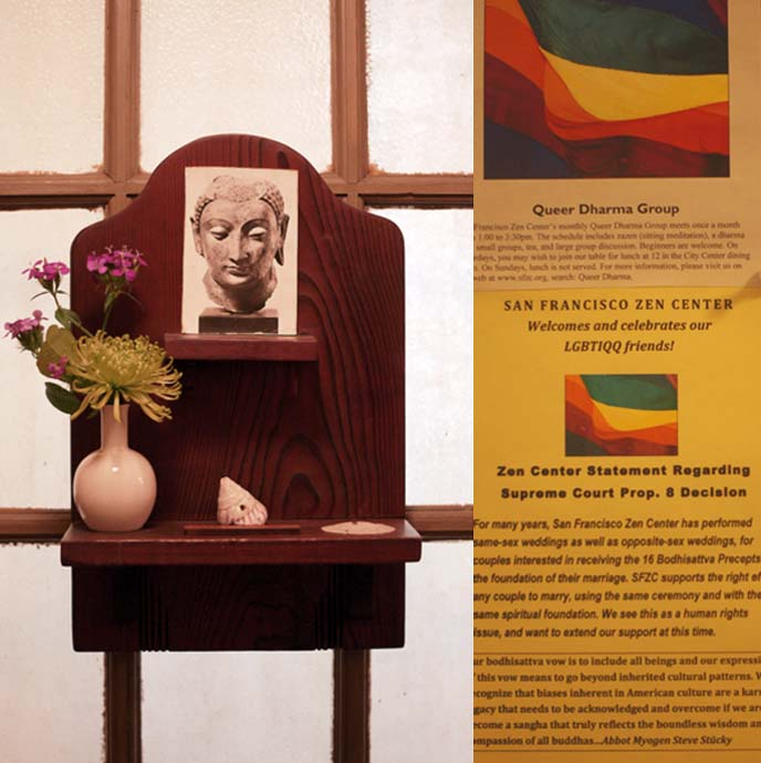 queer dharma, lgbt zen buddhism