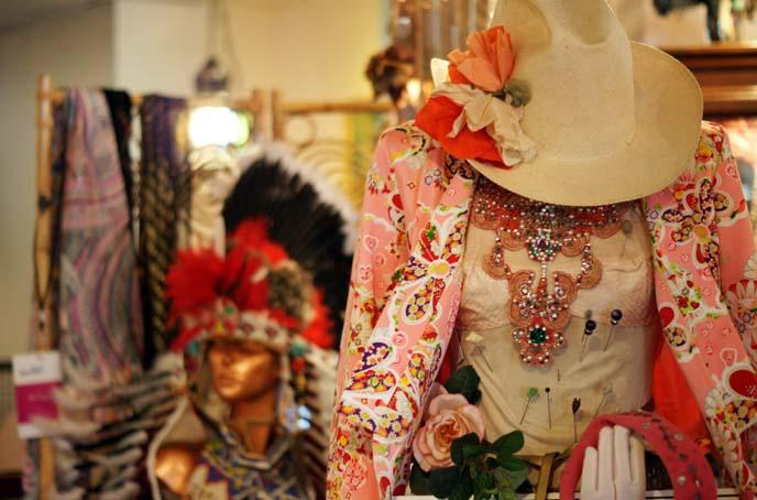vintage designer boutiques