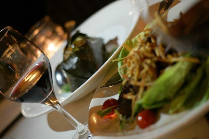 san francisco top rated restaurant food