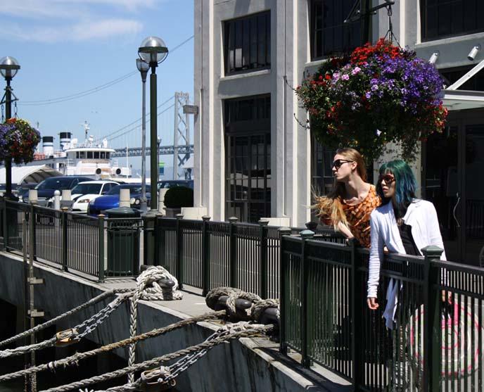 san francisco pier 1.5 wharf