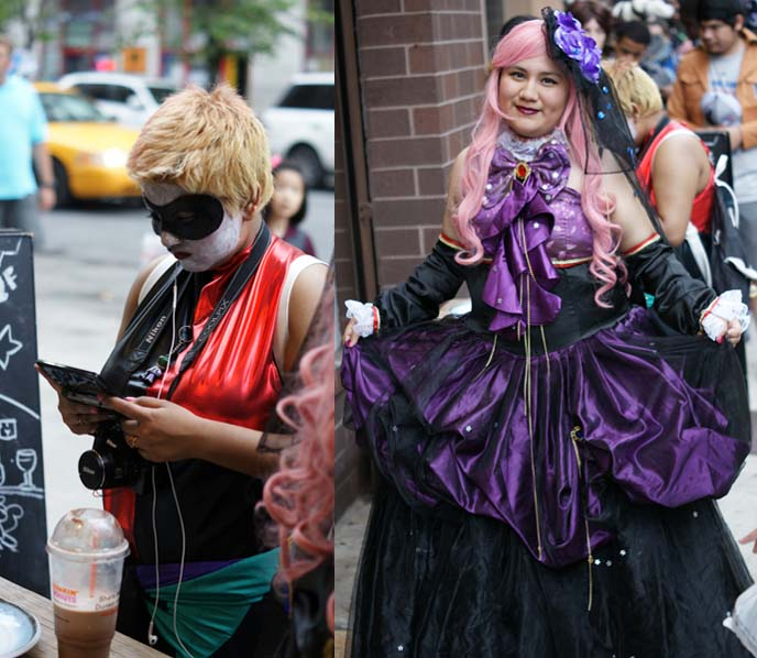 new york cosplay contest