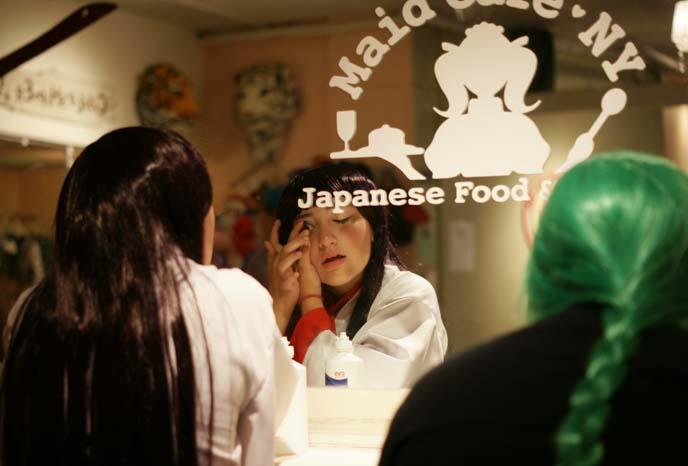 japanese snacks restaurant nyc