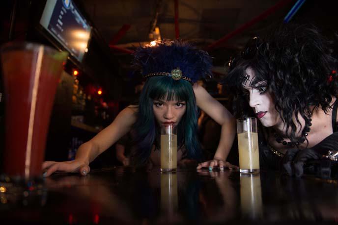 coolest cocktails tokyo