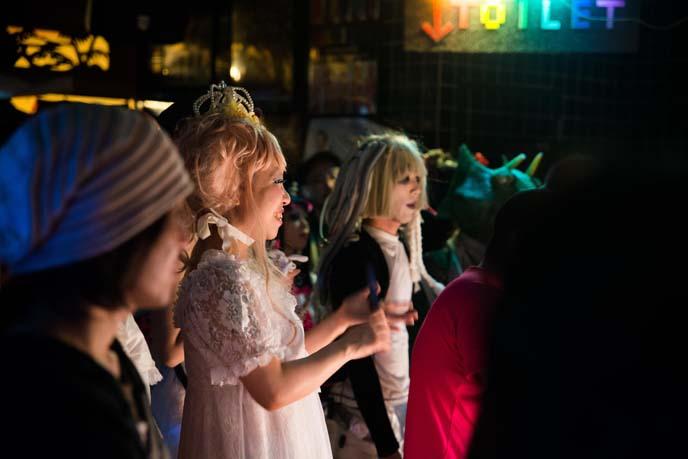 japanese living dolls