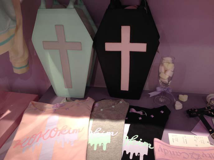 pastel coffin purses tokyo kokokim
