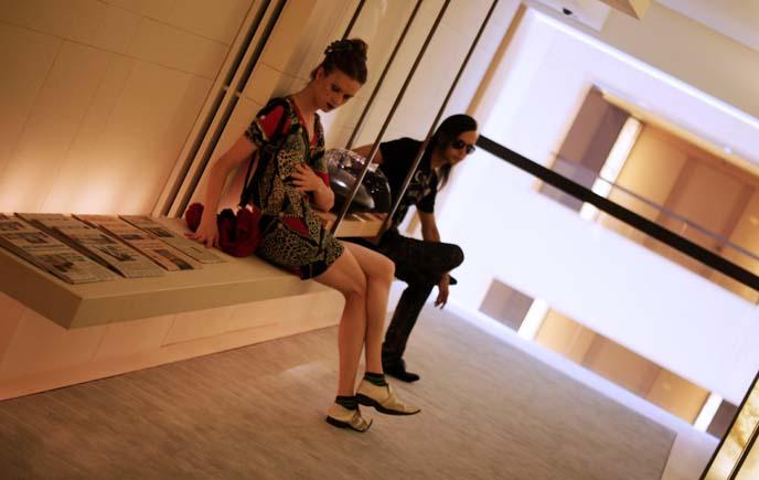 hong kong luxury hotel, andre fu architect