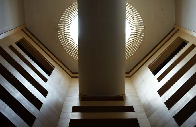 upper house design, designer andre fu