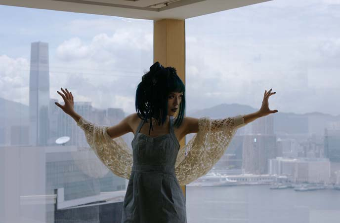 swire hotels, upper house hk