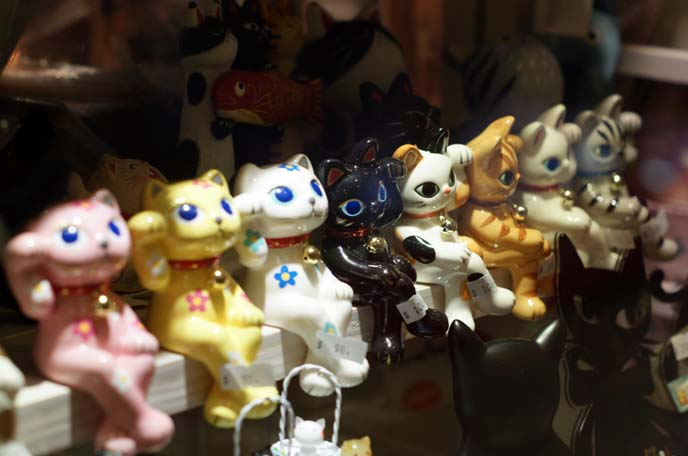jinmao chinese lucky cats
