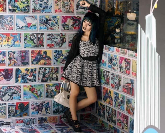 hong kong fashion blogger outfit