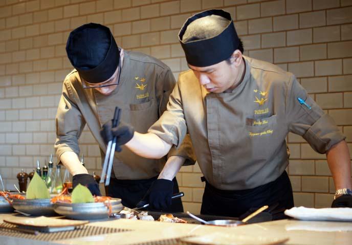 harlan goldstein chinese chefs