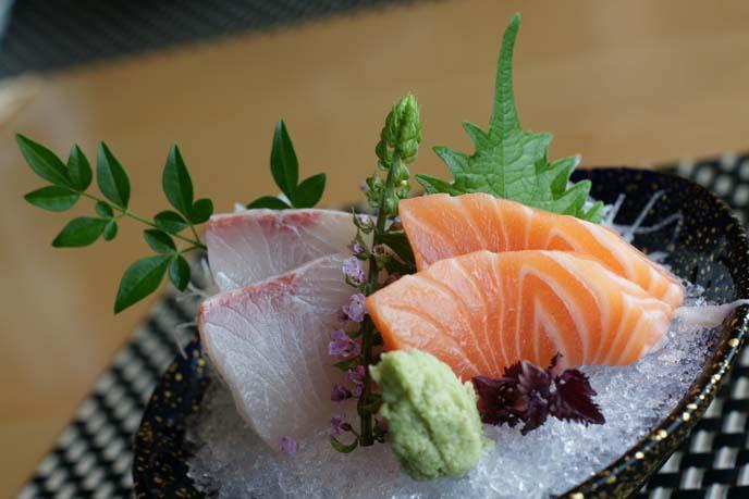 sashimi platter sushi to