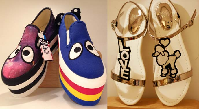 cute kawaii platform shoes