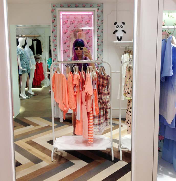 hong kong pmq 元創方 boutiques