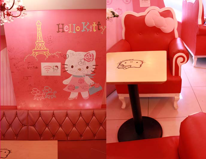 hello kitty furniture, chairs