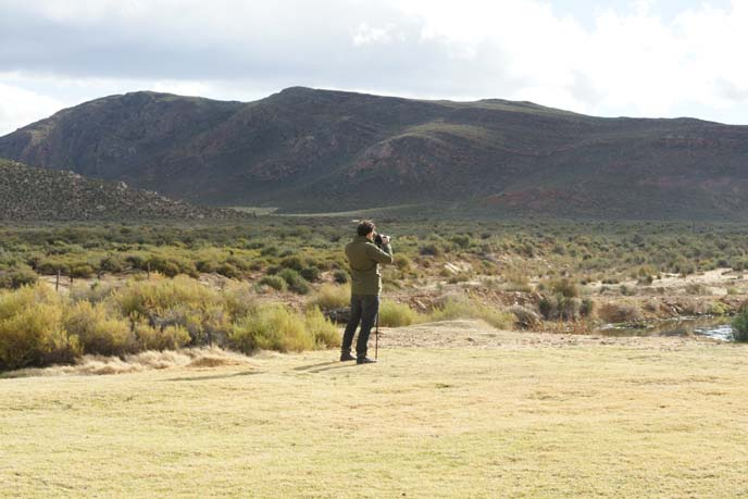 south africa travel tv filming