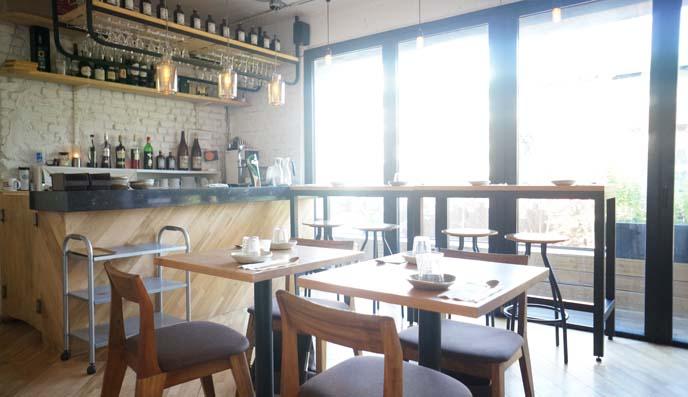 parc itaewon, korean restaurant