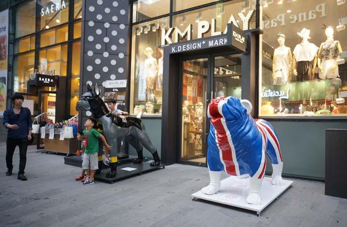 k design mart, kpop store