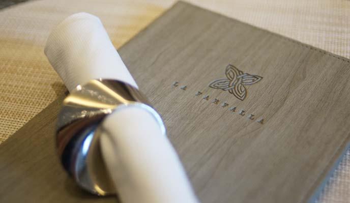 la farfalla italian restaurant taipei