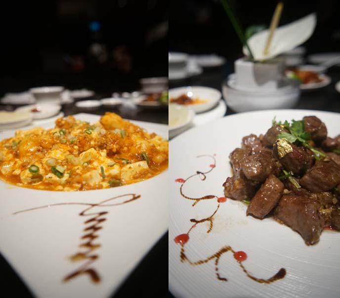 cantonese restaurant taipei taiwan