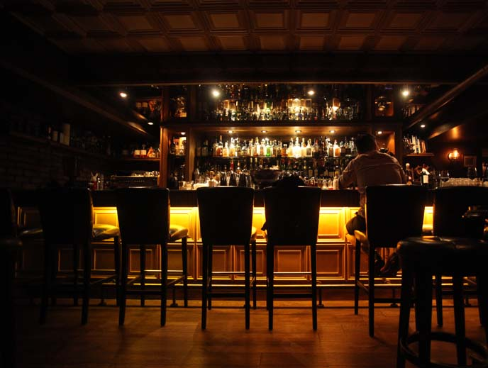taipei secret bar, alchemy cocktails