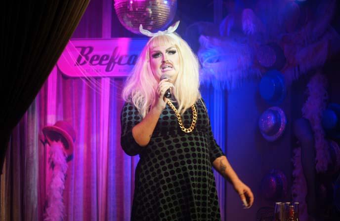 beefcakes drag show