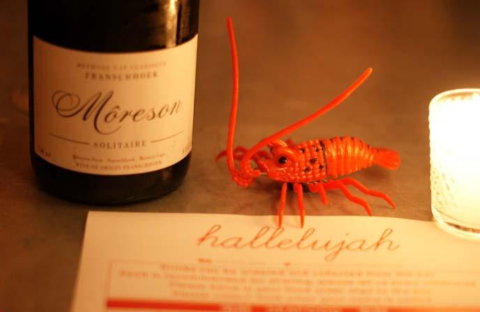 Cap Classique bubbly wine champagne