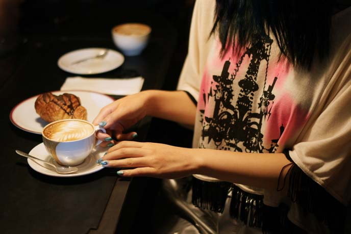 truth coffee roasters, flat white coffee