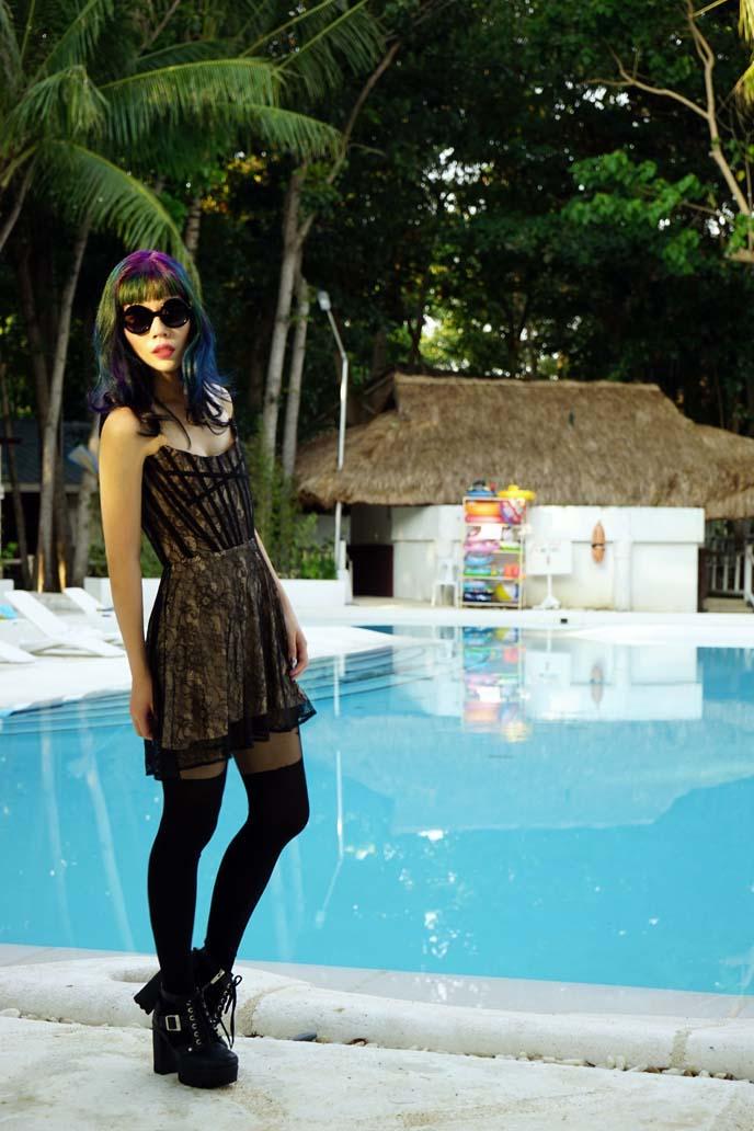 west la boutique fashion blogger