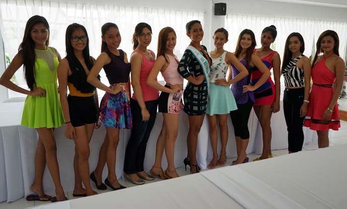 philippines models, beauty queens